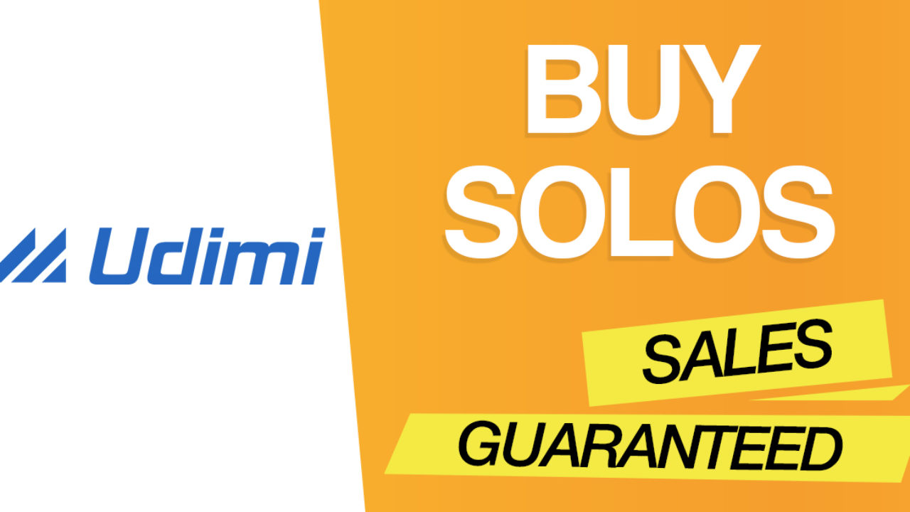 What Are Solo Ads and Udimi? - Kaizen Sigma, LLC